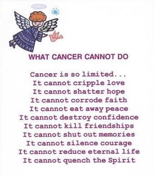 Read: Poetry - Breast Cancer DIY