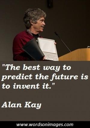 Alan kay quotes