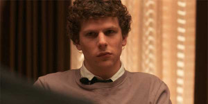 Jesse Eisenberg on Lex Luthor in 'Batman v Superman ...