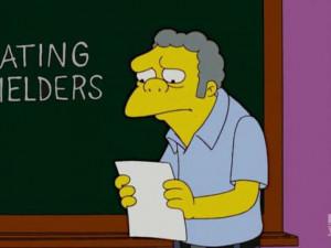 Moe Simpsons