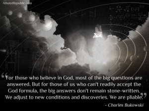 Found on atheistrepublic.com