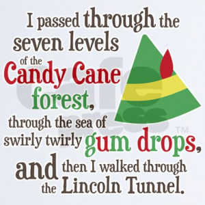 candy_cane_forest_quote_iphone_4_slider_case.jpg?color=White&height ...