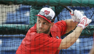 Viera Journal: Bryce Harper's confidence stands out as Nationals enter ...