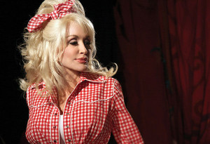 Southern Bell' Dolly Parton is perhaps one of the ultimate showbiz ...