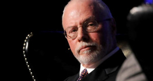 Paul Singer and Argentina