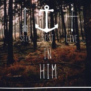 In him #faith #quote #quotes