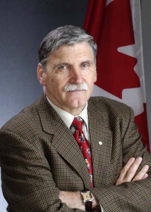 Lt. Gen. Romeo Dallaire