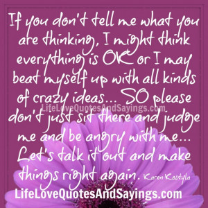 Funny Pictures With Quotes And Sayings: About Me Quote And Dont Judge ...