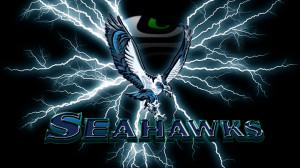 Seahawk Wallpaper