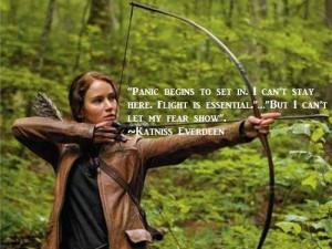 Katniss Quote