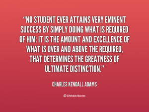 Student Success Quotes