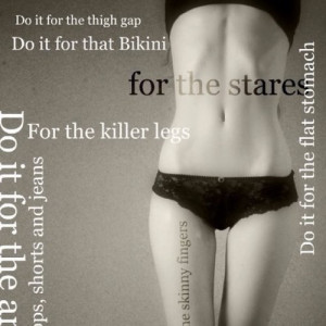 Thinspo Quotes