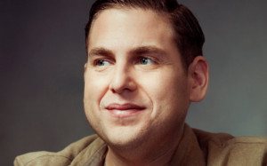 Actor Jonah Hill in New York, Nov. 6, 2011. Hill's new comedy,