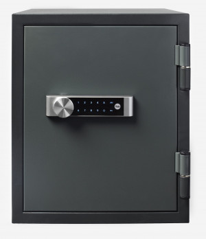 Security Fire safe