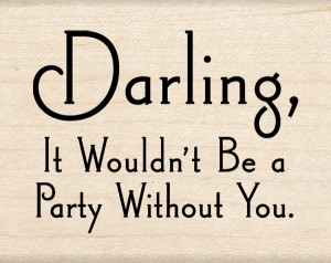 Party Quotes Party quote