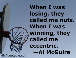 Basketball Quotes About Losing