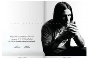 Phil Anselmo - Down photo