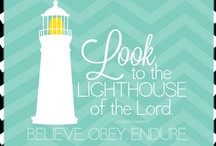 Cute & Inspiring Quotes / by LDS Bookstore