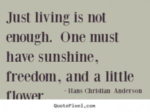 ... christian anderson more life quotes love quotes motivational quotes