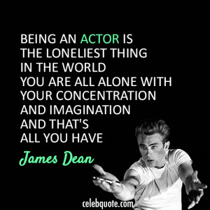 James Dean Quotes Picture #29322