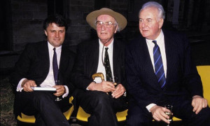 Tributes to Gough Whitlam – in quotes