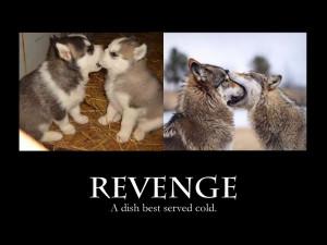 Quick Tip: Get Revenge