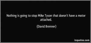 More David Brenner Quotes