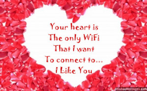 How To Ask A Girl Out Quotes Sweet i like you quote for her