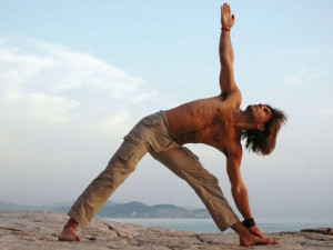 Yoga Poses For Weight Loss For Men