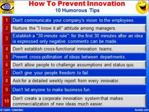 ... .comINNOVATION JOKES: Creativity Jokes, Innovation Humorous Quotes