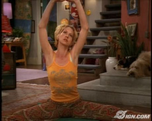 dharma from dharma and greg the new agey hippie stuff i could do ...