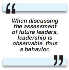 Increasing Organizational Leadership Through the Police Promotional ...