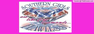 SOUTHERN GIRLS!