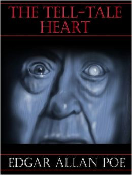 A literary analysis of the tell tale heart