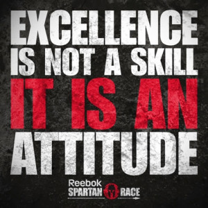 Spartan Race Quotes
