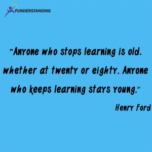 Learning with Quotes Gallery