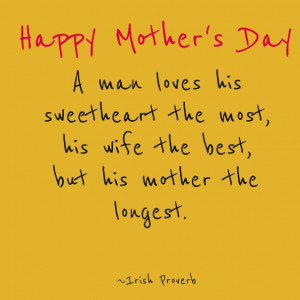 Happy Mother's Day 2016 Love Quotes, Wishes and Sayings