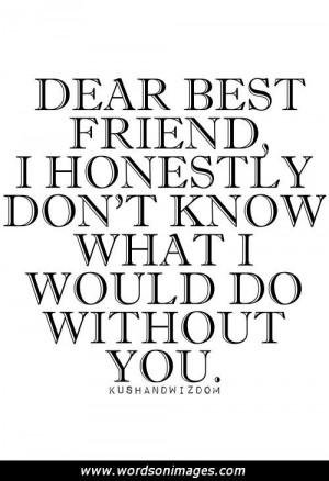 best friend break up quotes