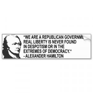 Alexander+hamilton+quotes