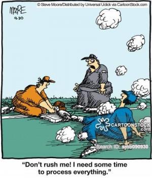 Umpires cartoons, Umpires cartoon, funny, Umpires picture, Umpires ...
