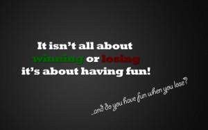 text quotes inspirational fun winning motivational Wallpaper HD