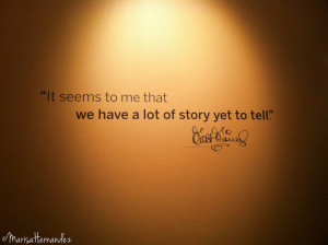 Emotional And Beautiful Walt Disney Quotes