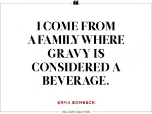 16 Funny Thanksgiving Quotes to Share Around the Table