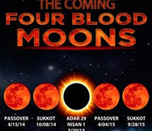 , jesus is lord, jewish, last days, moon, passover, salvation, end ...