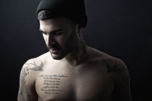 Quote Tattoos For Men