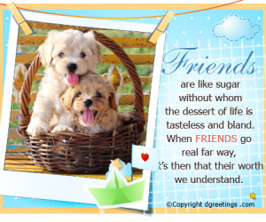 Special Bond Between Friends Quote