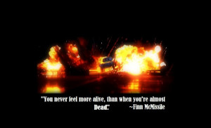 Finn McMissile quote by Pixar-Porsche