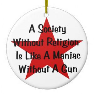 Anti-Religion Quote