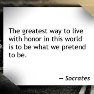 Socrates, quotes, sayings, honor, live, life