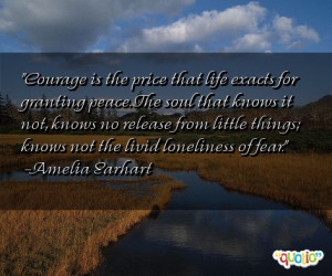 Peaceful Quotes for the Soul http://www.famousquotesabout.com/quote ...
